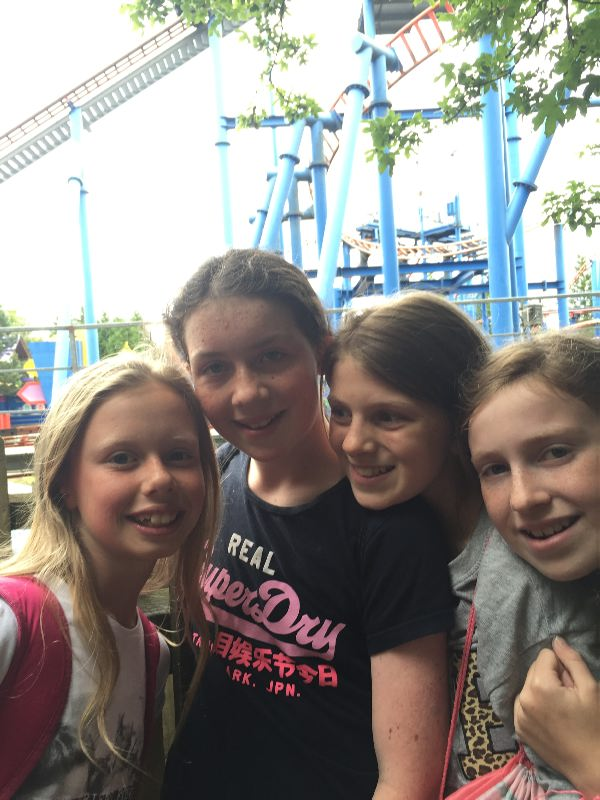 Alton Towers 1
