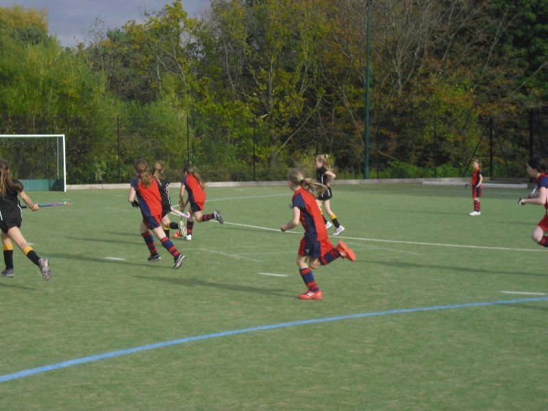 Boys Footbal l  Girls Hockey  14 Oct 2015 U13 006