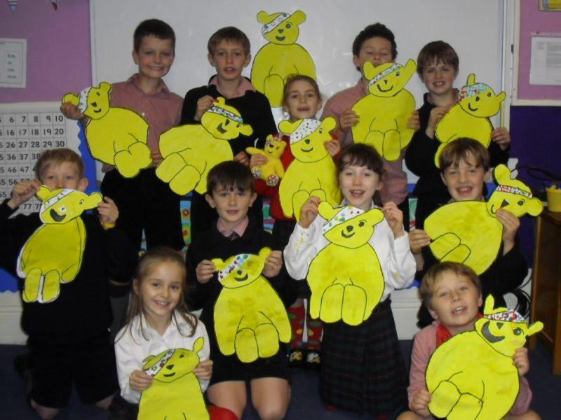 Form 4 Children in Need 001