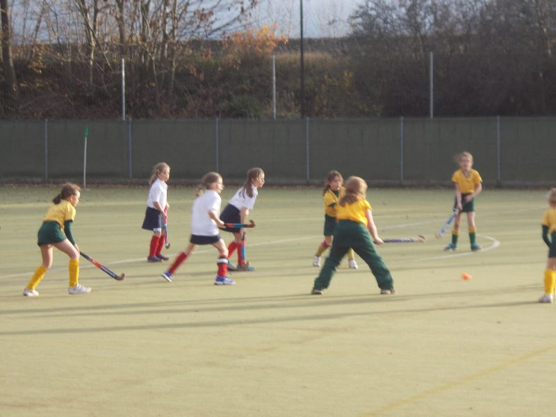 Hockey on 11 November 001