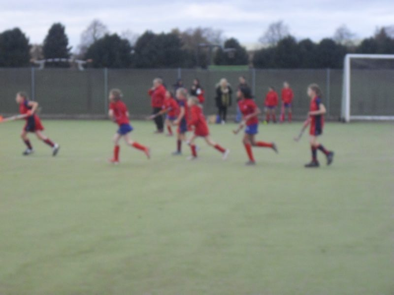 Hockey on 11 November 004