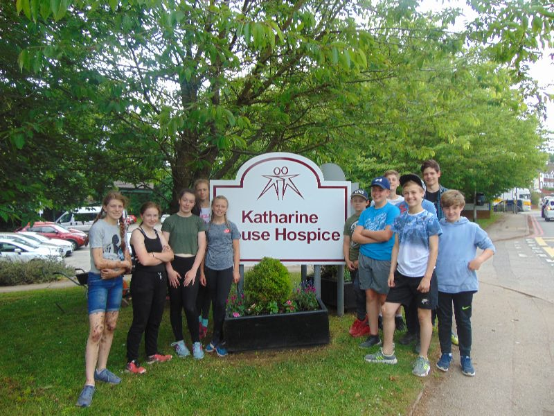 Katharine House Hospice 11 June 2018 28
