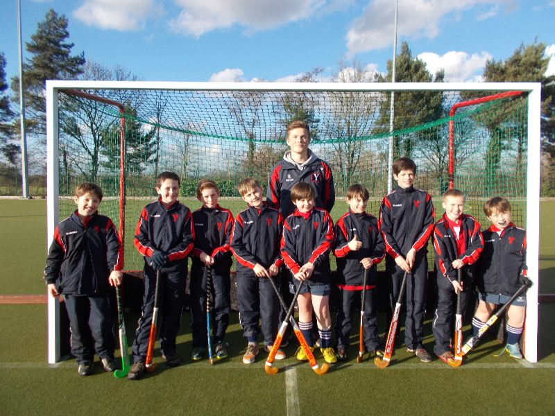 Repton Hockey Tournament Feb 2016 001