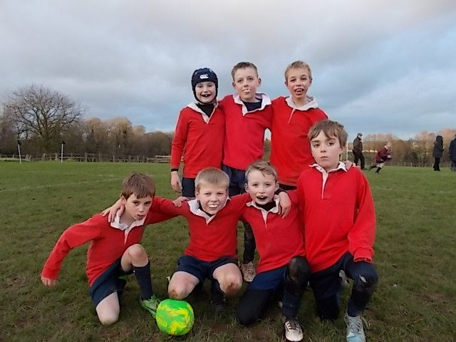 Rugby U9 and U8 2 Feb 2016 001