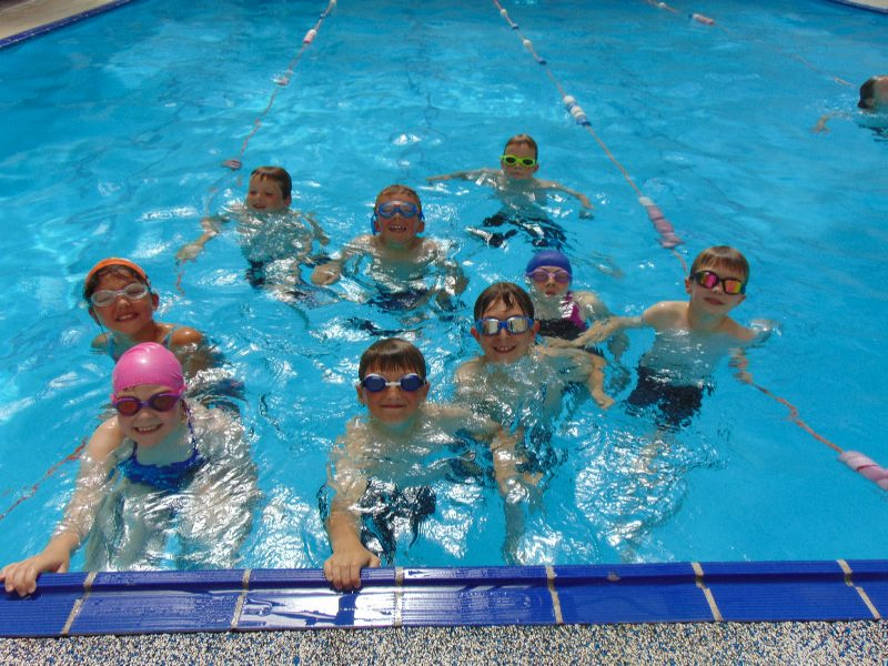 Swimming Gala 12 June 2018