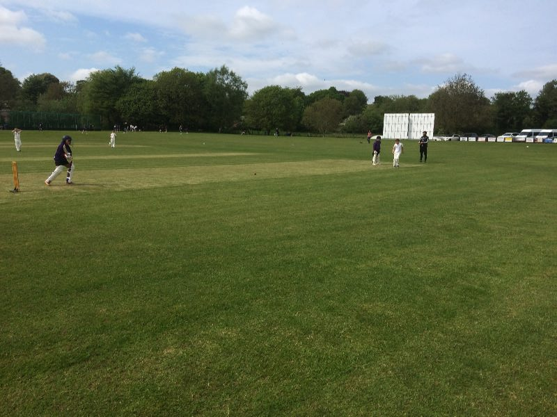 U11 Cricket 15 May 2018
