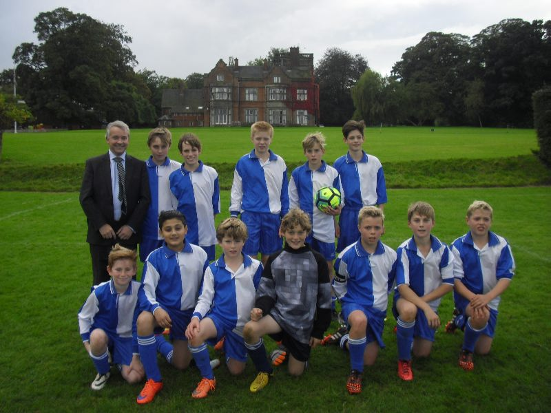 U13 Football 12 Oct v Birchfield 003