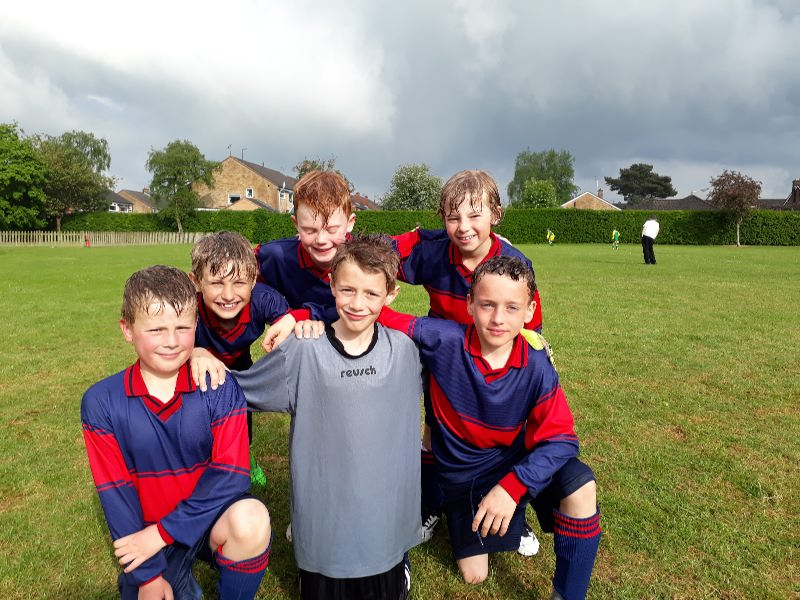 U9 Leasowes Football Tournament 12 May