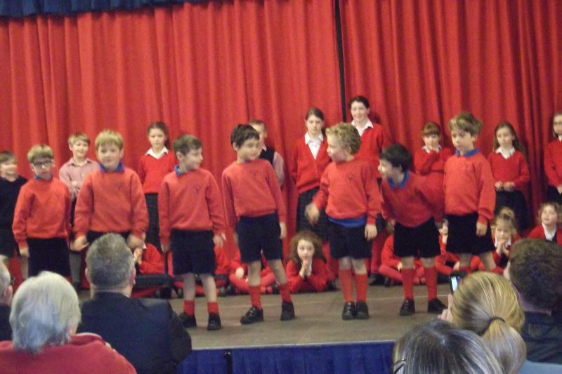 Y Sir March 2016 Pre Prep  MS Drama 015